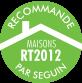 RT2012 maison
