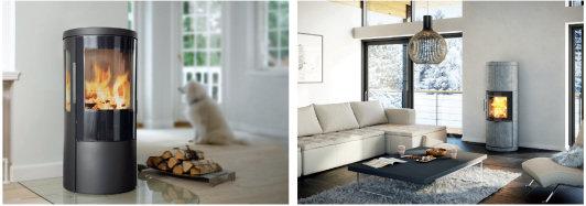poele a bois ihs smartcontrol focus seguin duteriez. Black Bedroom Furniture Sets. Home Design Ideas